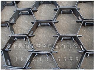 耐磨管道龟甲网