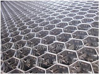 中石油、石化龟甲网