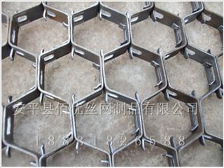 碳钢龟甲网